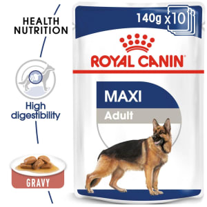 Royal Canin Maxi Adult Wet Dog Food