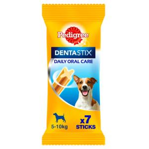 Pedigree Dentastix Daily Tandtraktaties voor kleine volwassen honden