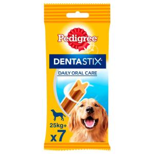 Pedigree Dentastix Daily Tandtraktaties voor groot volwassen honden