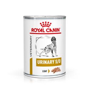 Royal Canin - Vet Diet Canine - Urinary S/O en boîtes