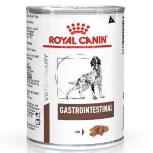 Royal Canin Veterinary Diet Gastrointestinal Chien