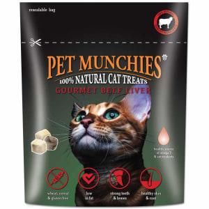Pet Munchies Snacks für Katzen