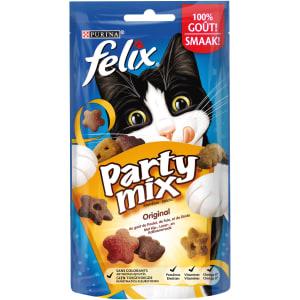 Felix Goody Bag Original gemengde snacks