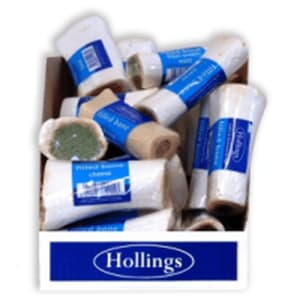 Hollings Filled Bone Dog Treats - Assorted