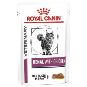 Royal Canin Renal Katzenfutter (Nass)