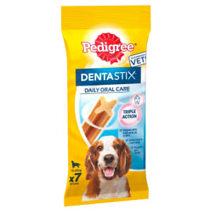 Pedigree Dentastix Daily Adult middelgrote voor grote honden