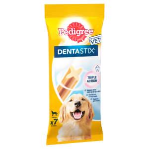 Pedigree Dentastix Daily Adult tandheelkundige traktaties voor grote honden