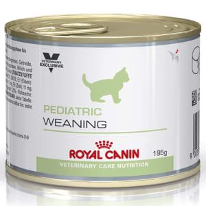 Royal Canin Pediatric Weaning voor kittens (kuipjes)