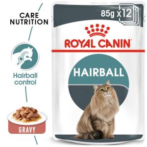 Royal Canin Hairball Care Katzenfutter gegen Haarballen