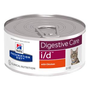 Hills Prescription Diet i/d voor katten