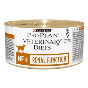 PURINA PROPLAN VETERINARY DIETS Feline NF Renal Function