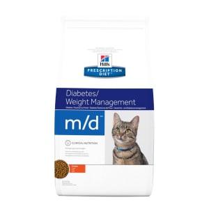 Hill's Prescription Diet M/D Chat