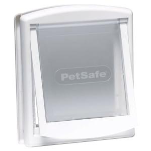 PetSafe Staywell Original 2 Way Pet Door in White