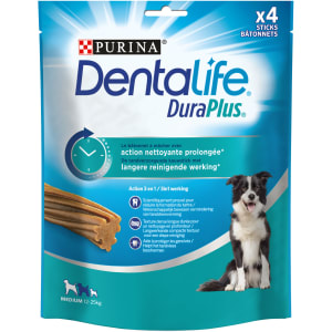 Dentalife Duraplus Snacks Chiens