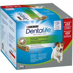 Purina Dentalife Mini - MultiPack - pour chiens de petite taille