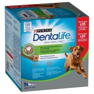 Purina Dentalife Maxi - MultiPack - pour chiens de grande taille