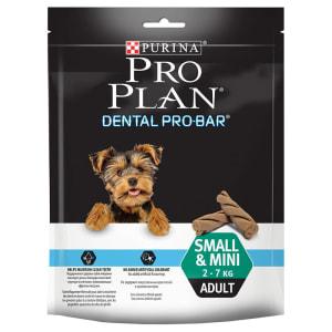 Pro Plan Chien Dental Pro Bar Small&Mini