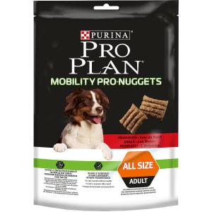 Pro Plan Mobility Pro - Nuggets Avec Du Boeuf