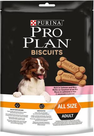 Pro Plan Chien Biscuits - Riche en Saumon