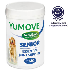 YuMOVE Joint Supplement for Senior Dogs
