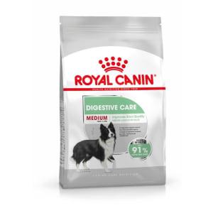 Royal Canin MEDIUM Digestive Care Trockenfutter für mittelgroße Hunde mit empfindlicher Verdauung