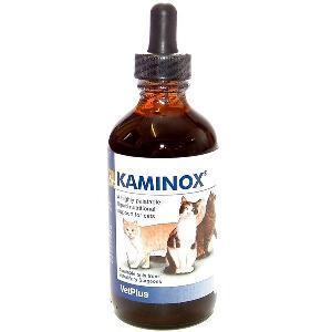 Kaminox Potassium Futterzusatz für Katzen