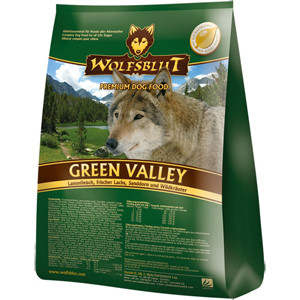Wolfsblut Green Valley Hundefutter