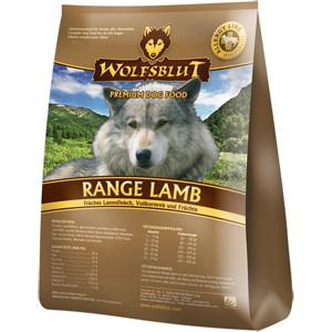 Wolfsblut Range Lamb Hundefutter