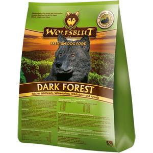Wolfsblut Dark Forest Hundefutter