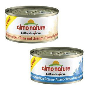 Almo Nature Adult Cat Tuna