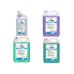 Anigene Hld4v Disinfectant