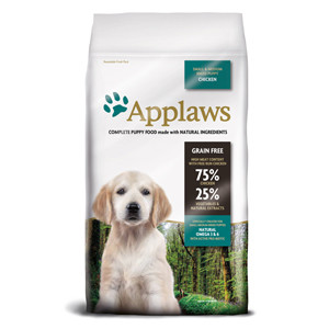 Applaws Complete Puppyvoer (kleine en middelgrote rassen)