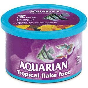 Aquarian Tropical Flakes