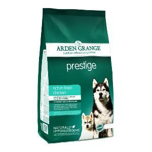 Arden Grange Prestige Chien Poulet
