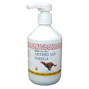 Arthri-Aid Flüssig für Hunde und Katzen