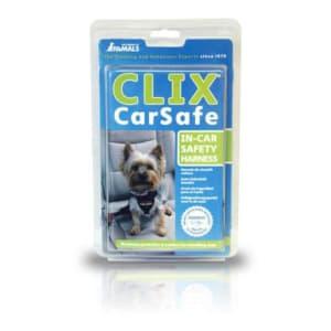 Clix Car Safe Autogeschirr für Hunde