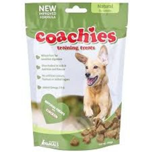 Coachies Naturals – Belohnungssnack für Hunde