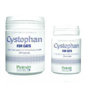 Protexin Cystophan für Katzen