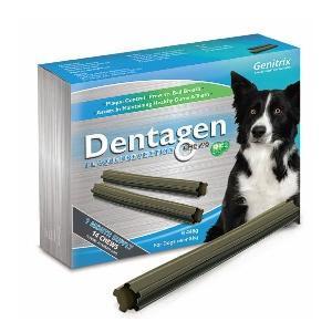 Bâtons à macher Dentagen