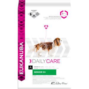 Eukanuba Daily Care - Senior 9+