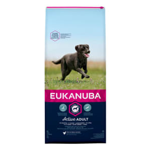 Eukanuba Active Adult Large Hundefutter