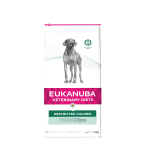 Eukanuba Veterinary Diet Restricted Calorie - Chien