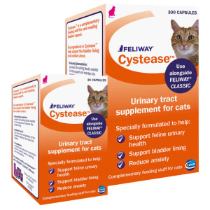 Feliway Cystease Advanced
