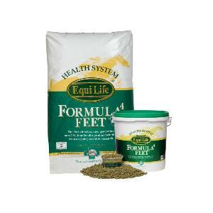 Equilife Formula4 Feet - Soin Sabots du Cheval