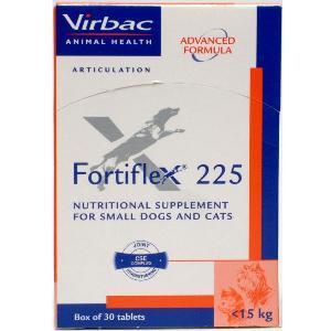 Fortiflex Tabletten für Hunde und Katzen