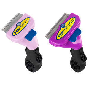 FURminator deShedding Tool Short Hair Cats