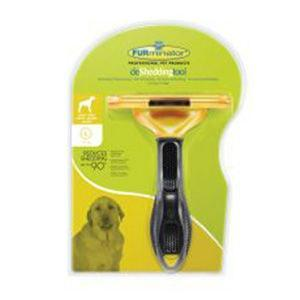 FURminator DeShedding Tool für Hunde (Kurzhaar)