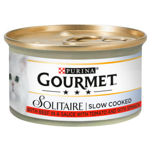 Gourmet Solitaire - Chat