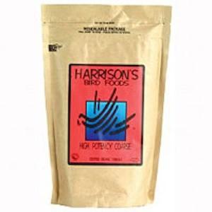 Harrisons High Potency Coarse - Grosses Graines Vitaminées pour Oiseau