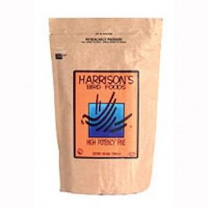 Harrisons High Potency Fine - Petites Graines Vitaminées pour Oiseau
